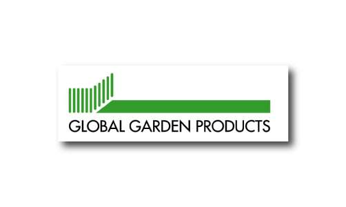 logo global garden products