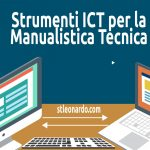 ict software manualistica tecnica